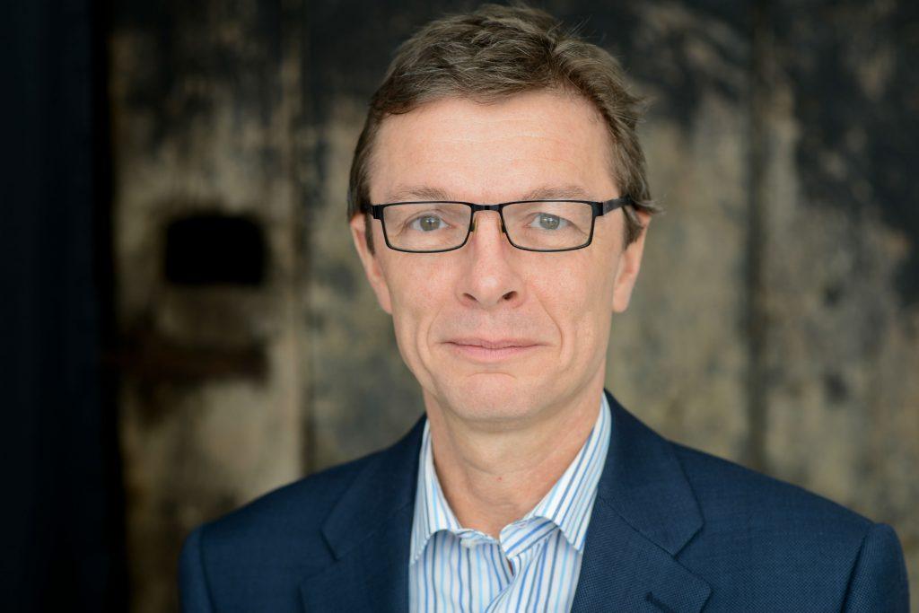 Martin Fleming Supply Chain Consultant for Bisham