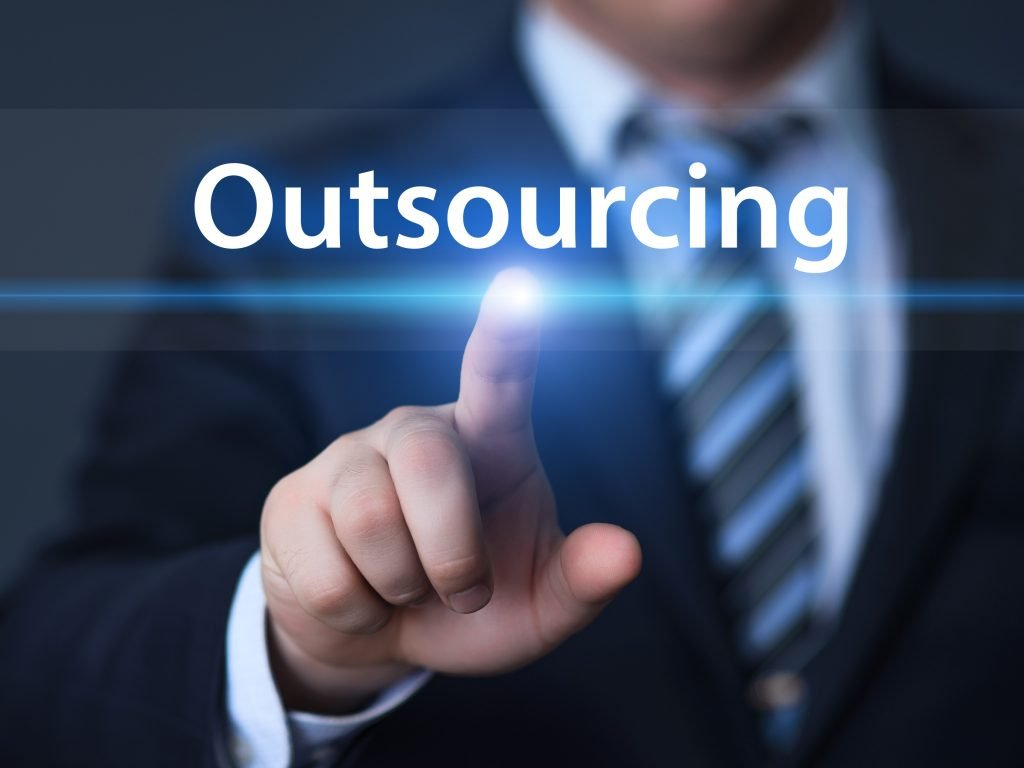 3PL and 4PL Outsourcing