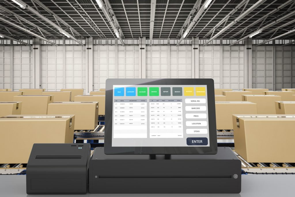 Supply Chain IT Applications