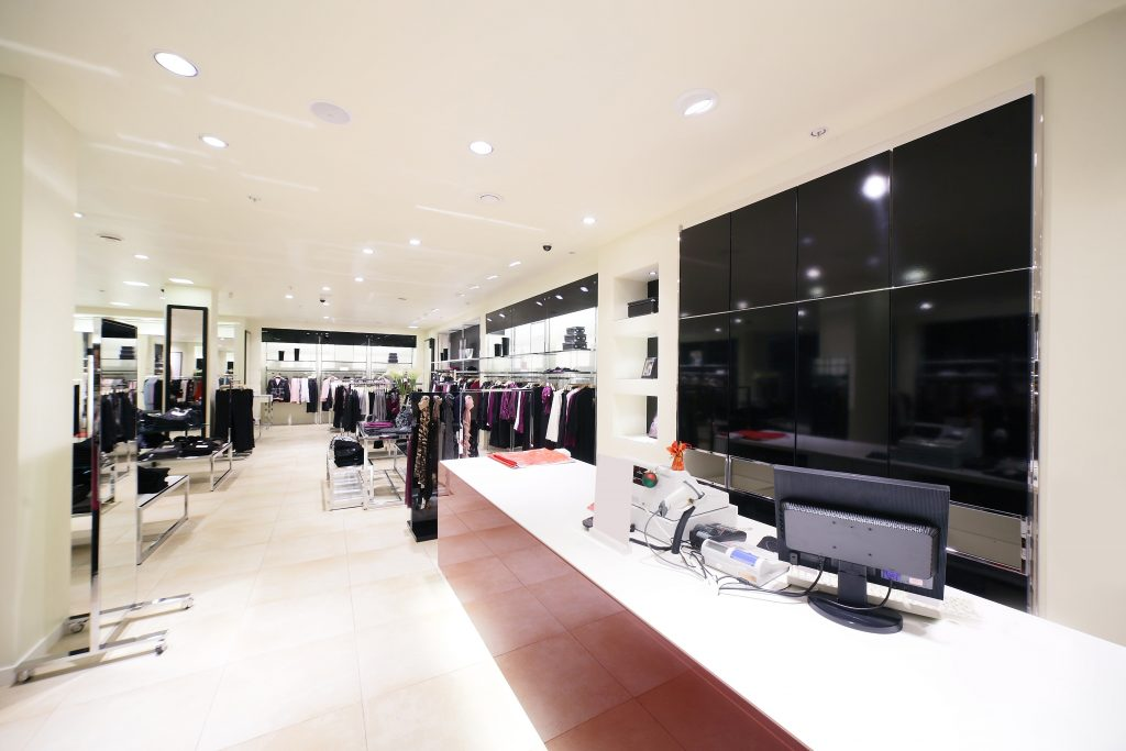 Retail and Wholesale consultants