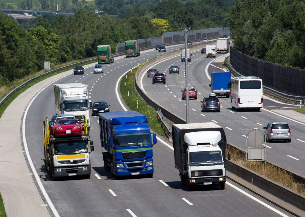 Transport Consultantancy in the UK and across Europe