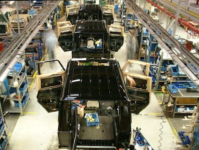 Bisham experts in the auto industry