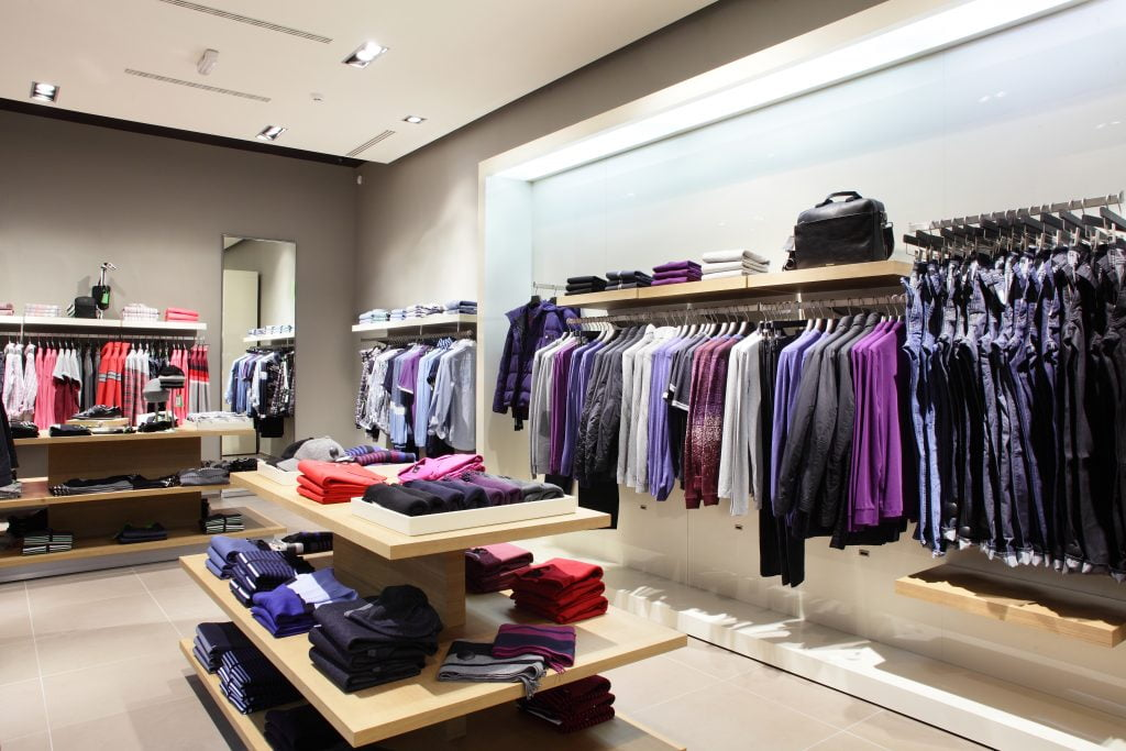 retail consultants and retail consultancy