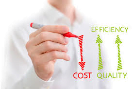 Logistics supply chain savings and benefits