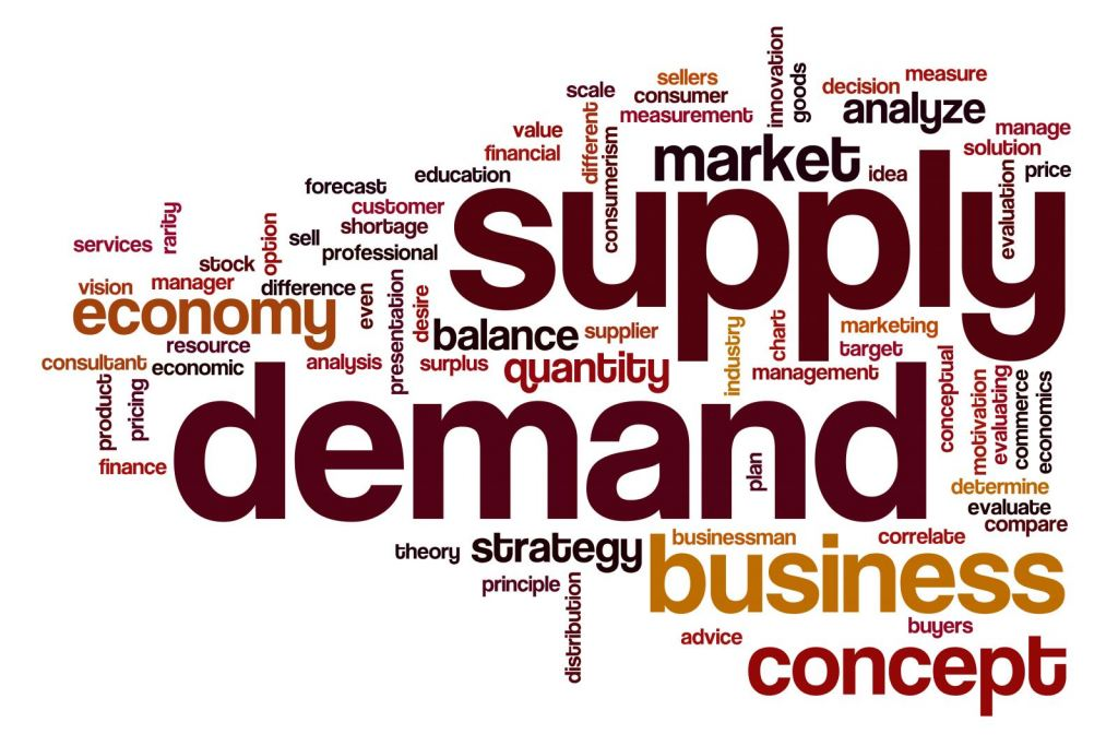 forecasting and demand planning