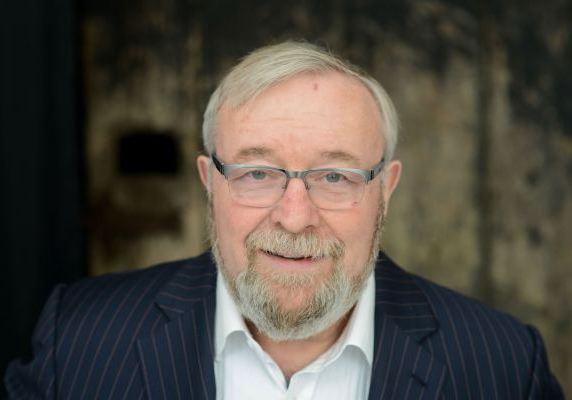 Bill Somerton Consultant for Bisham