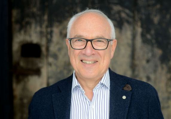 Steve Rinsler Supply Chain Consultant for Bisham