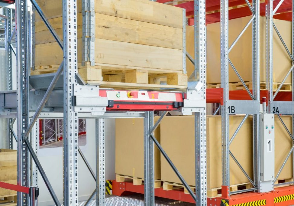 Warehouse Design Consultants